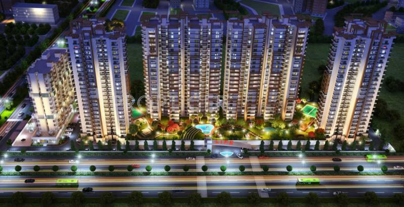 Images for Elevation of Gayatri Infra Life