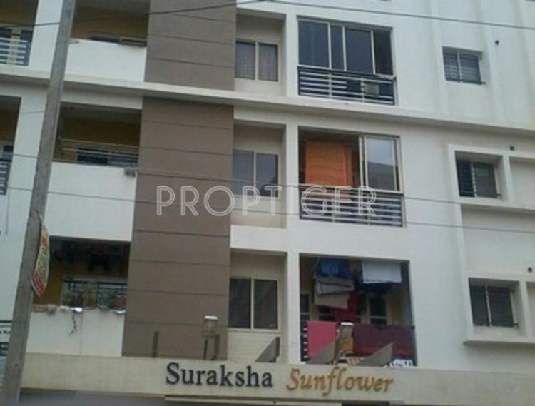 Images for Elevation of Suraksha Sunflower