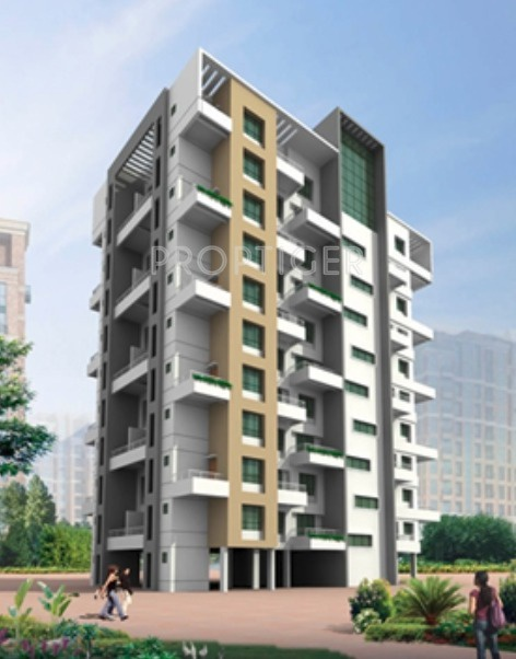 Images for Elevation of Shroff Signature Heights