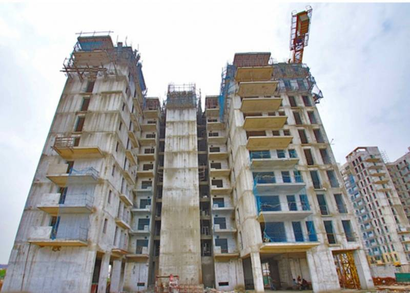 Images for Construction Status of Ireo The Corridors