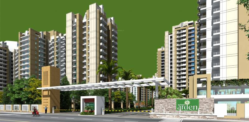 Images for Elevation of Arihant Arden