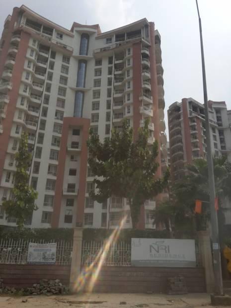 Images for Elevation of SDS NRI Residency