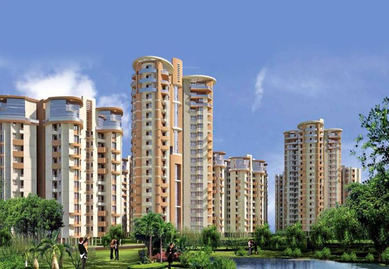 Images for Elevation of SDS NRI Residency