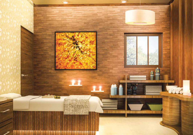 Images for Amenities of Kolte Patil Mirabilis