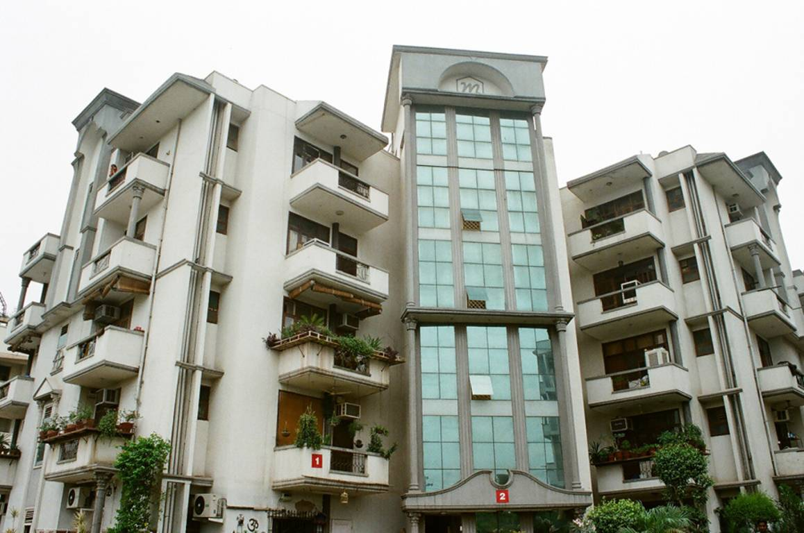 2140 sq ft 4 BHK 4T Apartment for Sale in Mahagun Group ...