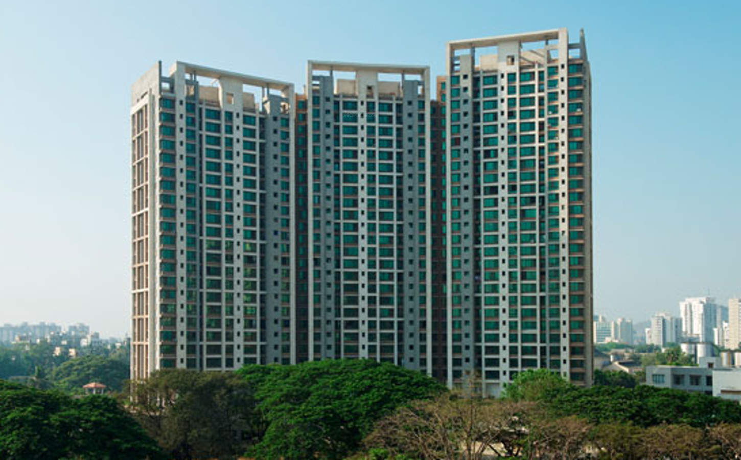 Mahindra Splendour In Bhandup West Mumbai Price