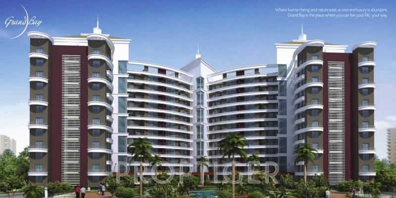 Images for Elevation of Gemini Grand Bay