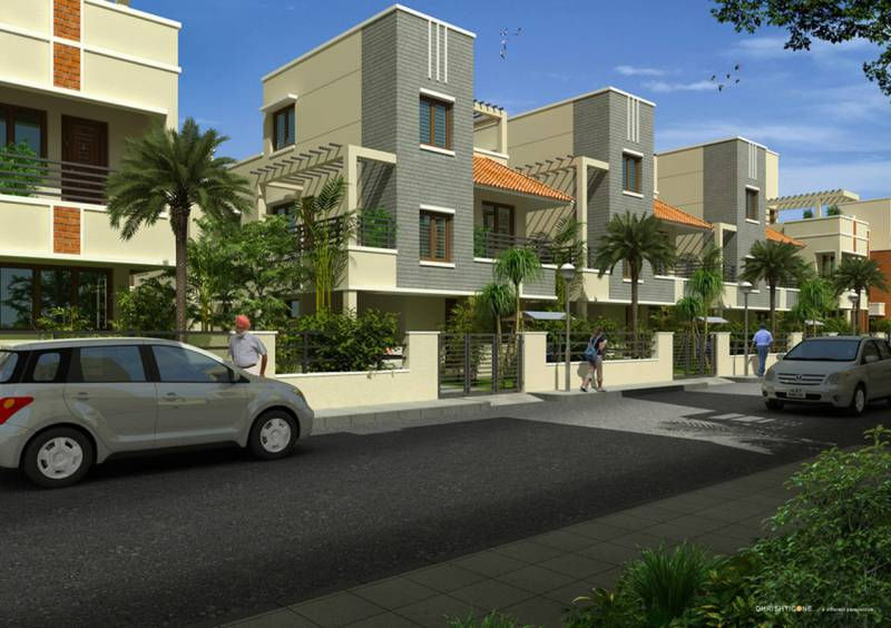 Images for Elevation of Padmavathy Realty Jagannath Meadows