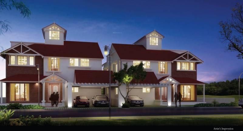 augusta-golf-village Images for Elevation of Prestige Augusta Golf Village
