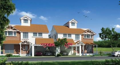 Images for Elevation of Prestige Augusta Golf Village