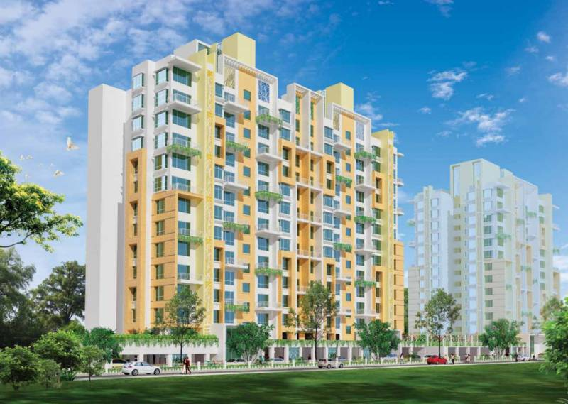 Images for Elevation of Mantri Eternity