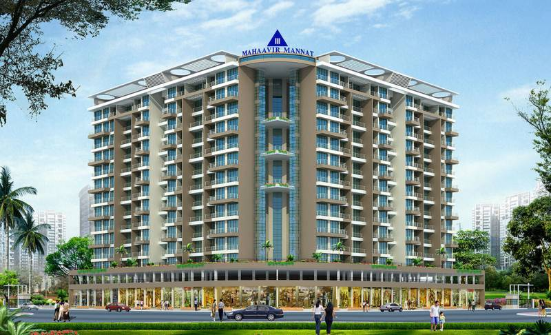 Images for Elevation of Mahaavir Universal Mannat