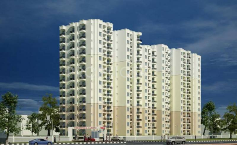 Images for Elevation of Vahe Imperial Gardens