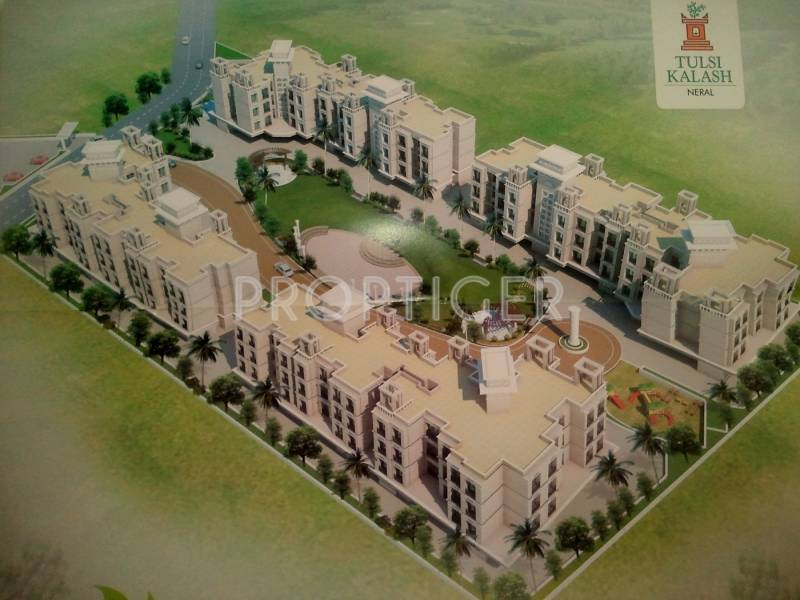 Images for Site Plan of Tulsi Kalash