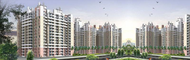 Images for Elevation of Shubhkamna City