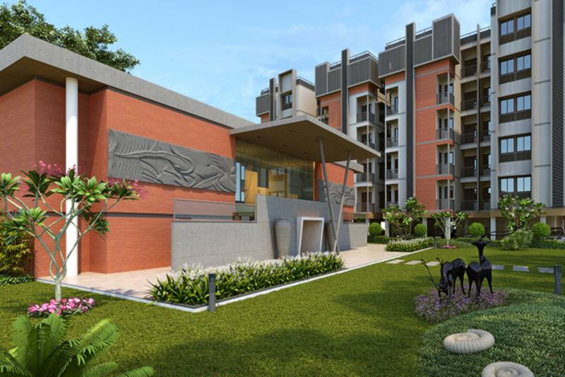 Images for Elevation of Sun Real Home
