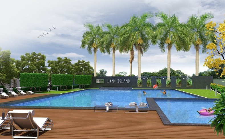 7208 Sq Ft Plot For Sale In Nitesh Estates Long Island Devanahalli Bangalore