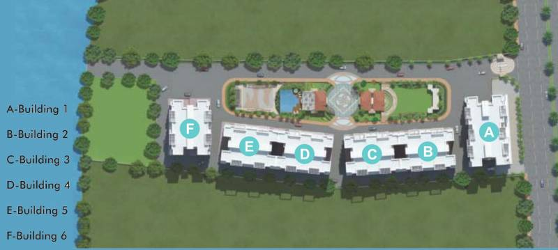 Images for Layout Plan of Parmar Rio Vista