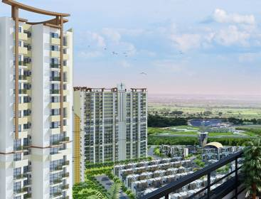 Images for Elevation of Ajnara Vice Royale