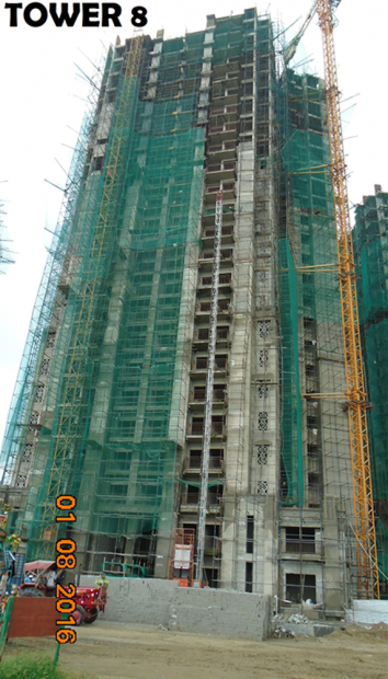 Images for Construction Status of ATS Allure