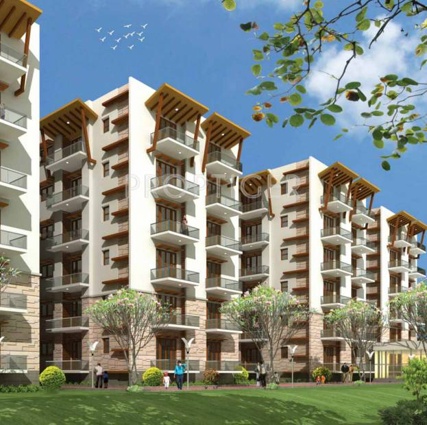 Images for Elevation of Legacy Dimora