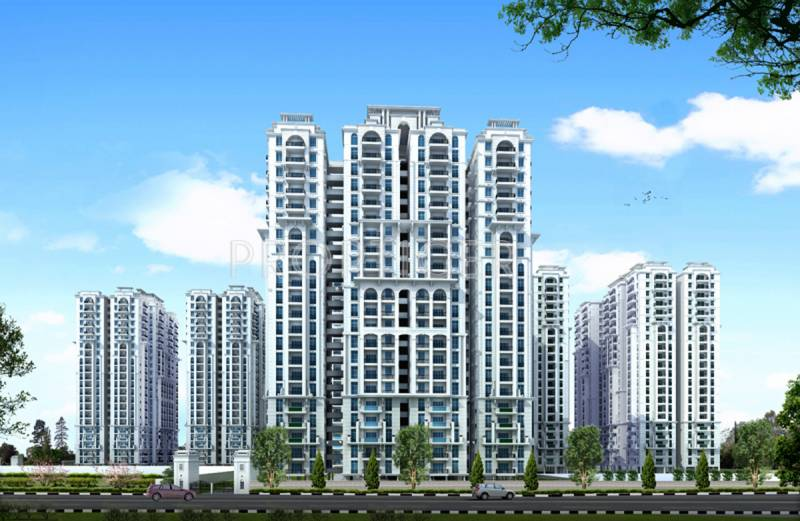 Images for Elevation of Aditya Empress Towers