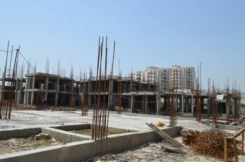 Images for Construction Status of Today Homes Kings Park