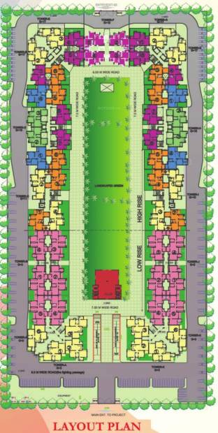 Images for Layout Plan of Today Homes Kings Park