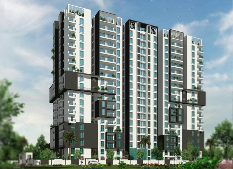 Images for Elevation of Keerthi Regalia