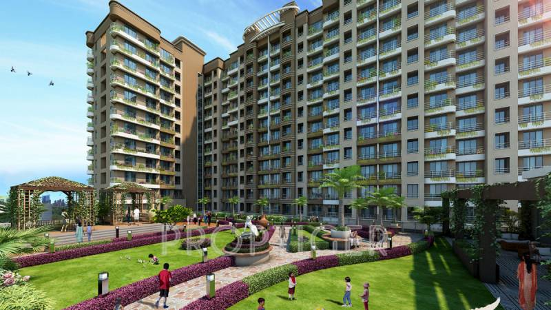 Images for Elevation of Sheth and Chopra Shanti Lifespaces