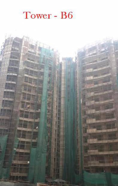 Images for Construction Status of Parsvnath Exotica