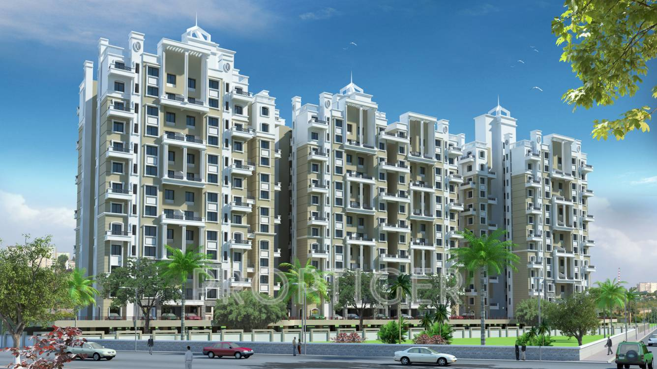 nsg group the royal mirage in wakad pune price location map nsg group the royal mirage elevation