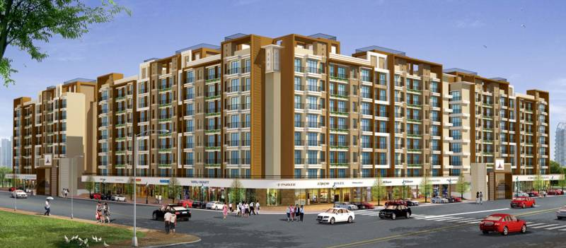 lifestyle Images for Elevation of Agarwal Lifestyle