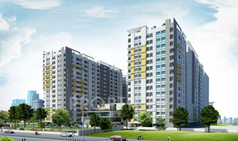 Images for Elevation of Pragnya Hazel