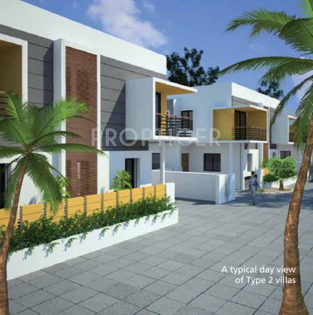 Images for Elevation of Sai Sun Palm Orchard
