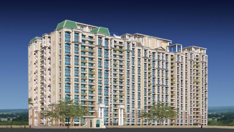 Images for Elevation of Shipra Neo