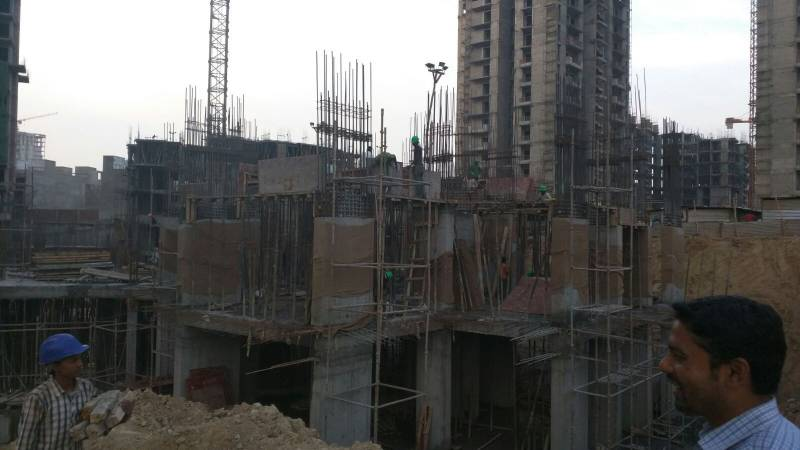Images for Construction Status of JM Florence