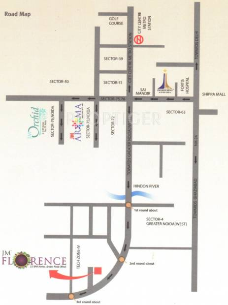Images for Location Plan of JM Florence