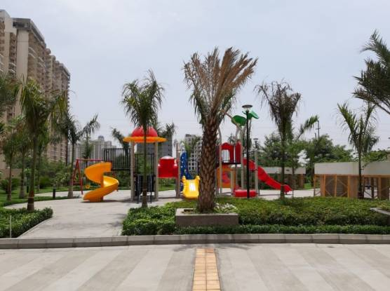 florence Children's play area