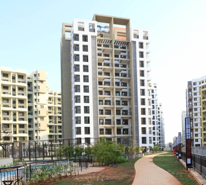 Images for Elevation of Malpani Greens