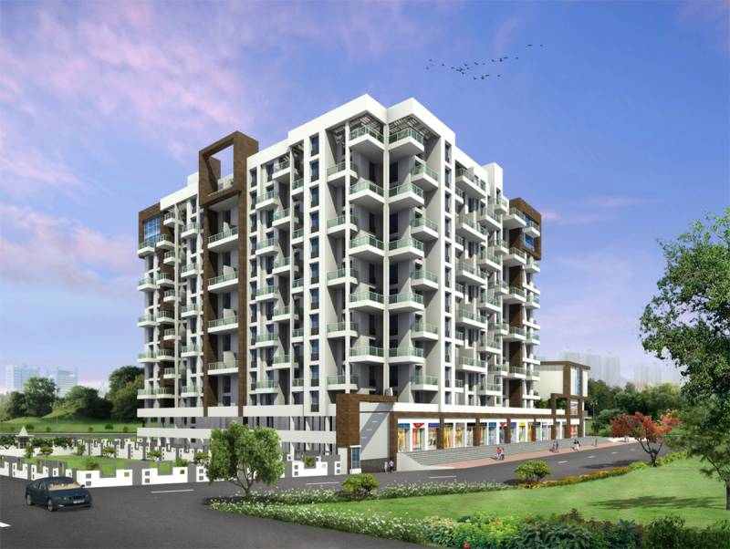 Images for Elevation of Venkatesh Primo