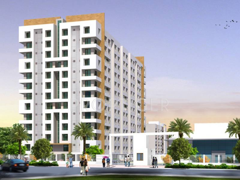 Images for Elevation of KGS Prime Rose