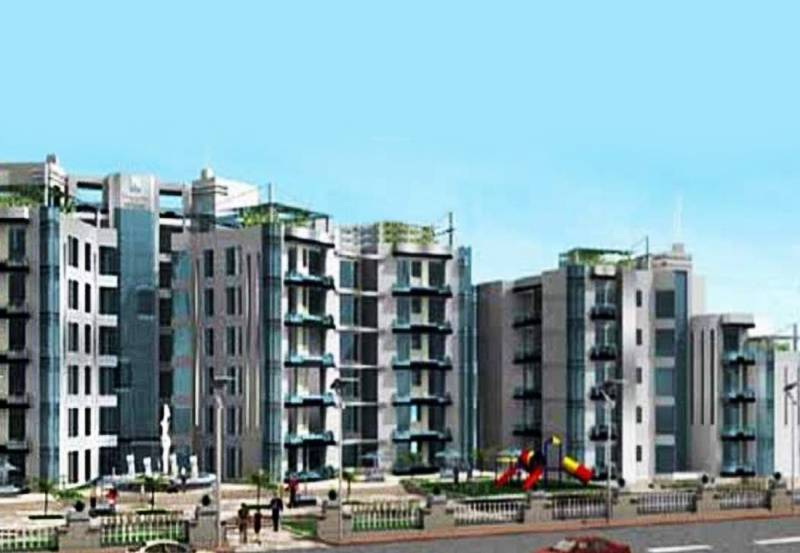 Images for Elevation of Samiah Singapore Residency