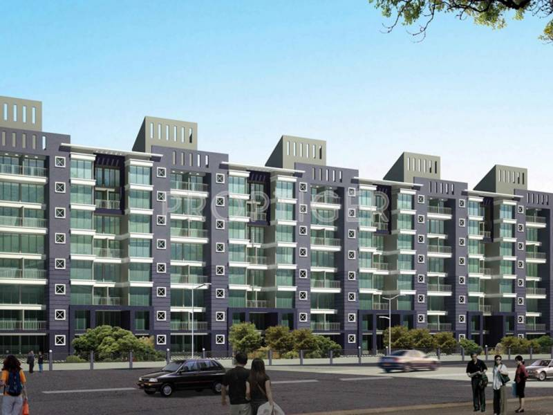 Images for Elevation of Tharwani Ritu World