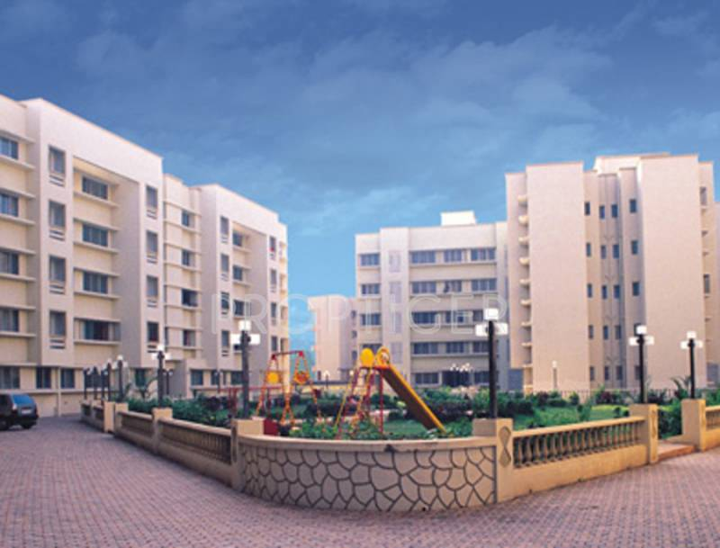Images for Elevation of Evershine City