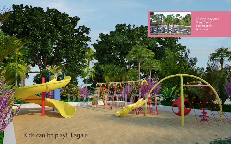 Images for Amenities of Golden Panorama