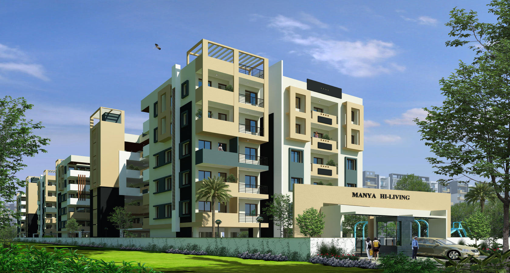 manya hi living in electronic city phase 1 bangalore. Black Bedroom Furniture Sets. Home Design Ideas