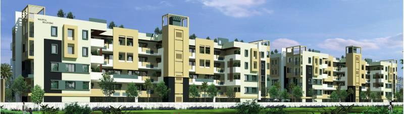 Images for Elevation of Manya Hi Living