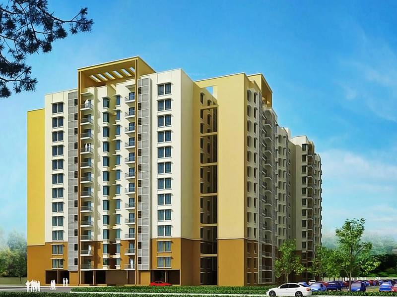 Images for Elevation of Shriram Summitt