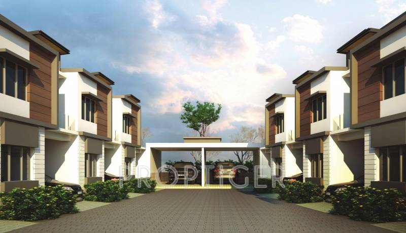 Images for Elevation of CMRS Courtyard